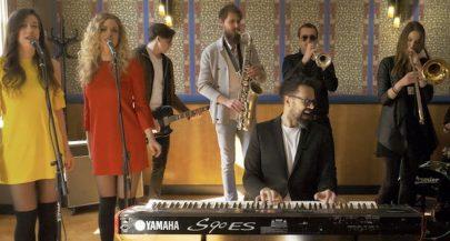 VIDEO: The latest Croatian top 10 singles chart