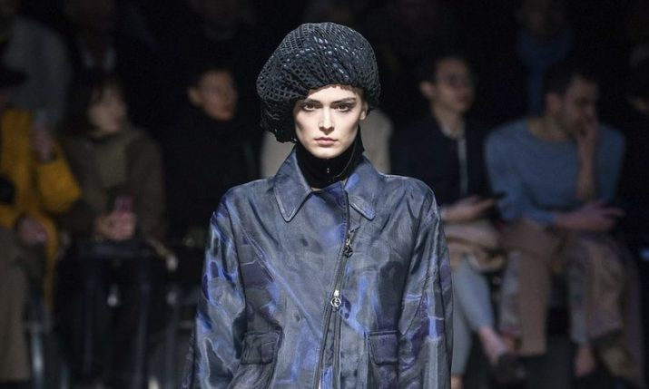 PHOTOS: Croatian models successful at Milan & Paris Fashion Week