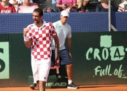 Marin Cilic becomes 10th active player to record 500 victories