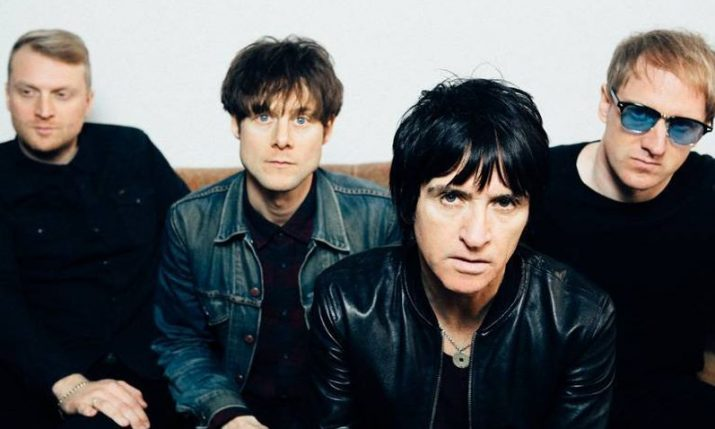 Johnny Marr latest addition to the INmusic festival #14 lineup