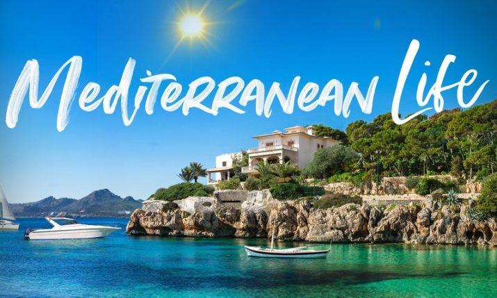 "American-Croatian featured on HGTV's new show ""Mediterranean Life"""
