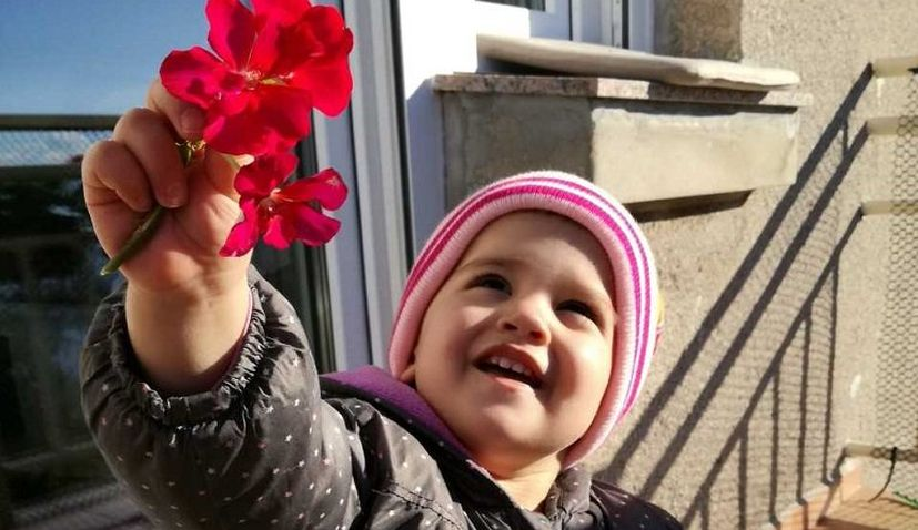 Life for Mila campaign raises over $1.5 million