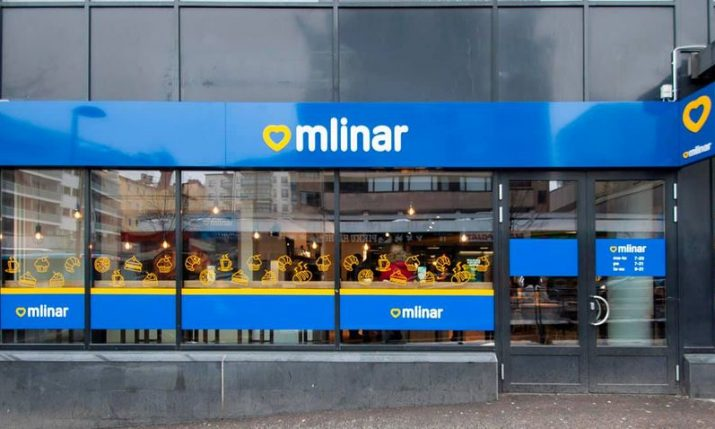Biggest Croatian bakery chain opens first store in Finland