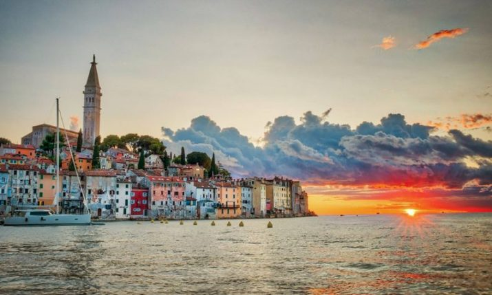Croatia voted best European destination for conference tourism