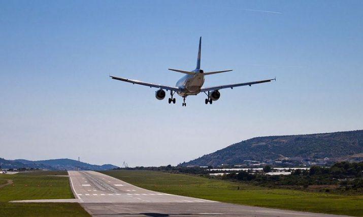 Croatian Airports: Most arrivals from Germany at start of 2019