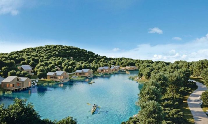 New luxury resort 'Tesla's Nest' to open in Lika