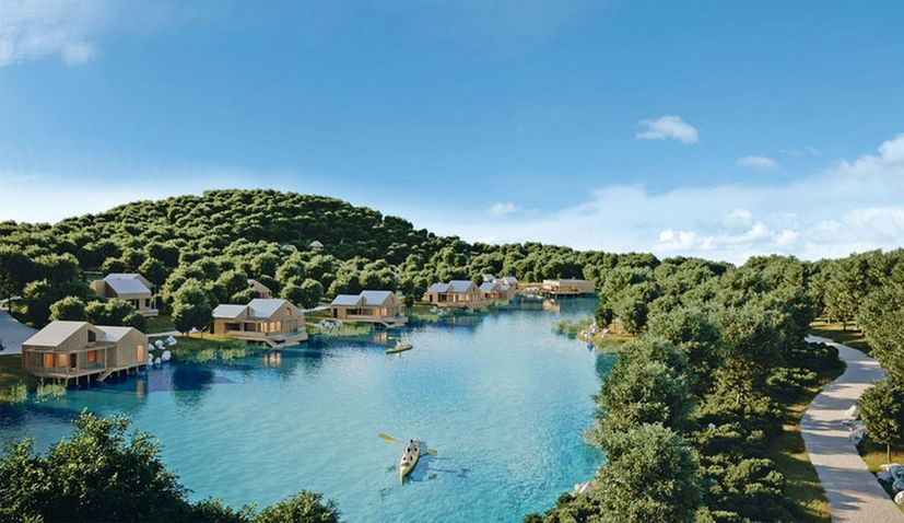 New T-Nest Resort set to open in Lika this autumn