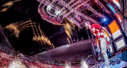 David Guetta, Armin van Buuren & Swedish House Mafia to headline Ultra Europe in Split