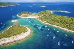 Croatia's Vis Archipelago wins UNESCO Geopark label