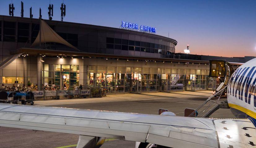 Zadar Airport to undergo €70 million upgrade