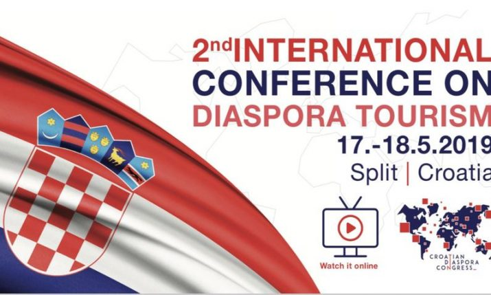 An invitation letter to the Croatian diaspora