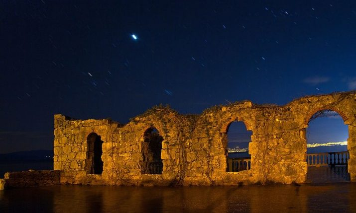 Croatia's landmarks to go dark for Earth Hour