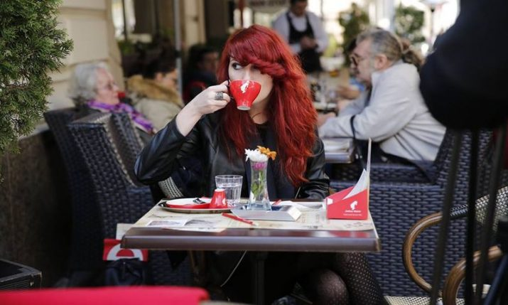 Free coffee at Croatian cafes on 21 March to celebrate World Poetry Day