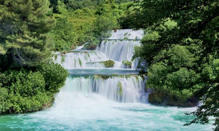 Croatia marks World Water Day