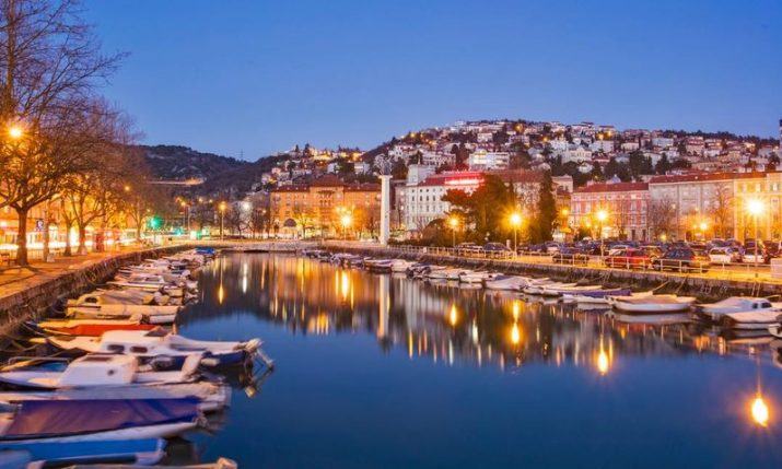 Rijeka's European Capital of Culture 2020 promo video released
