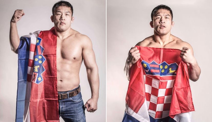 Satoshi Ishii wins first MMA fight as a Croatian citizen