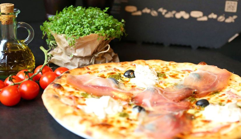 3 top places for great pizza in Zagreb