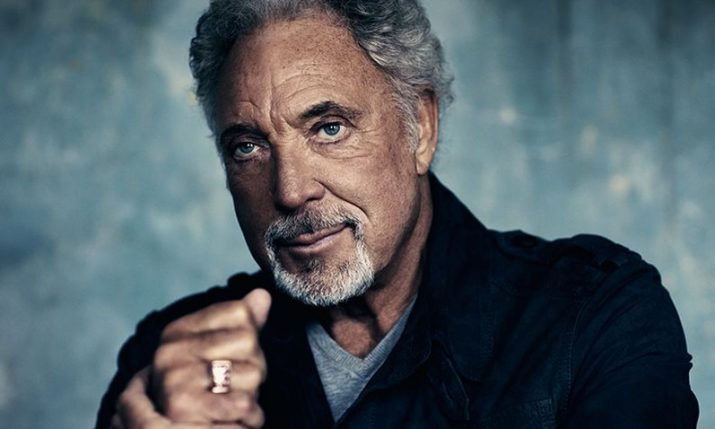 Tom Jones to perform in Dubrovnik this summer