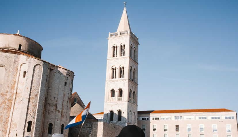 Four EU project agreements worth HRK 135 mn in Zadar presented