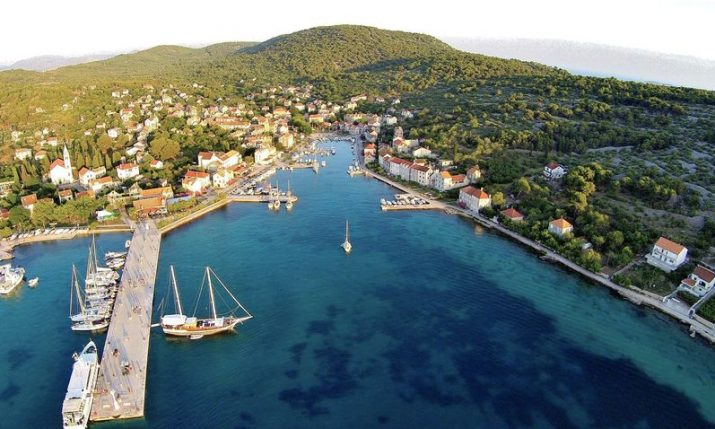 Zlarin becomes first single-use plastic-free Croatian island