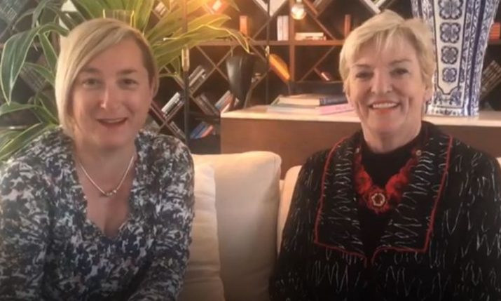 Successful returnee business women extend invite to #FromDiasporaToDiaspora Conference in Split