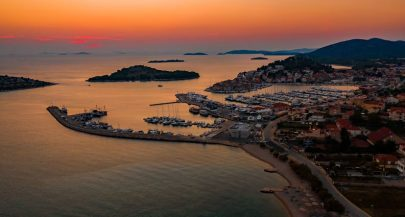 Tourism in Croatia over Easter period up 80%