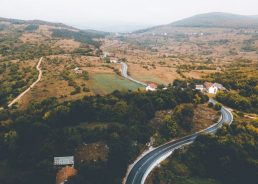 Development of broadband access in rural areas of Croatia