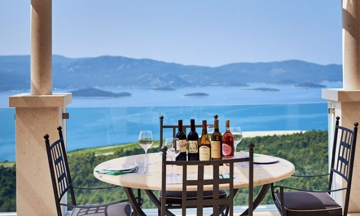Croatian Premium Wine Imports, Inc. ready to take orders in USA