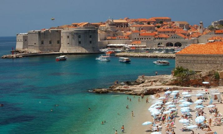 Promo film 'Dubrovnik Riviera' wins at 2019 New York Festivals® International TV & Film Awards