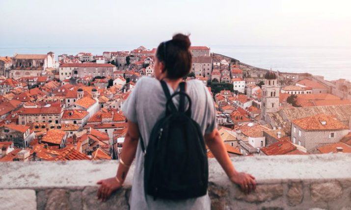 Tourist arrivals up 53% in Dubrovnik so far in 2019