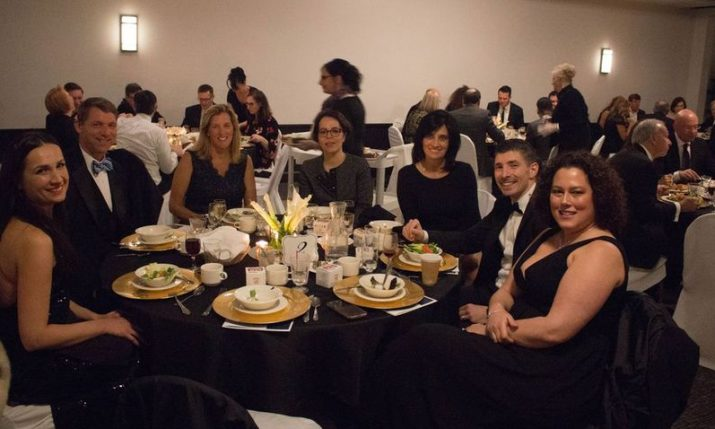 Association of Croatian American Professionals – Cleveland hosts event to connect Croatia and northeast Ohio