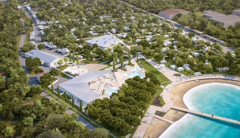 New luxury 5-star camping site opening in Zadar in June