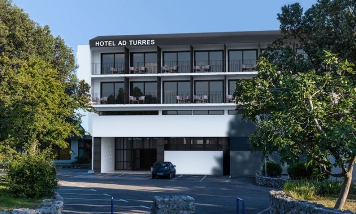 Crikvenica hotels undergo major renovations