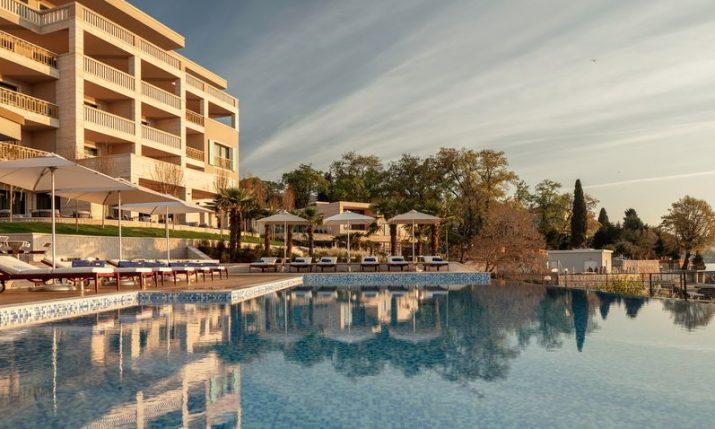 Ikador Luxury Boutique Hotel & Spa opens in Opatija