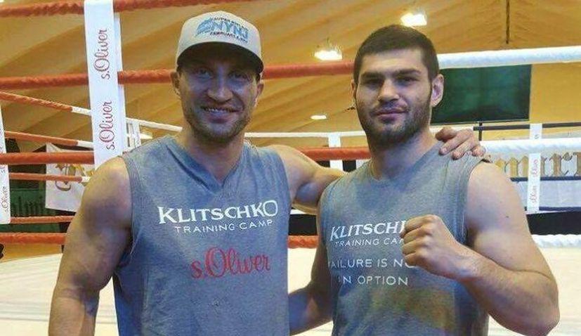 Filip Hrgovic boxing world