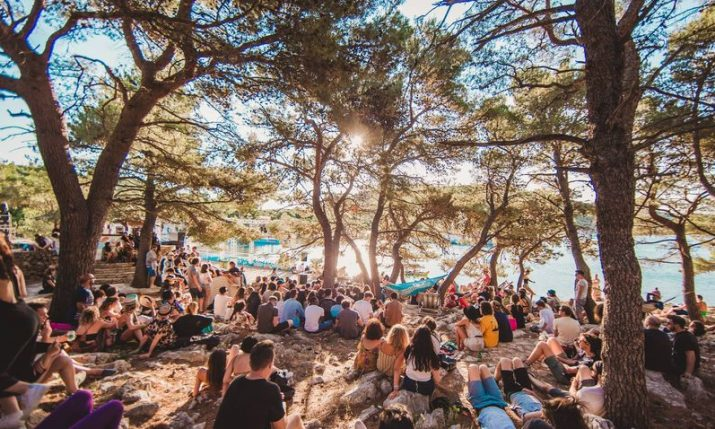 Love International announces Sunrise Sessions for this summer in Tisno
