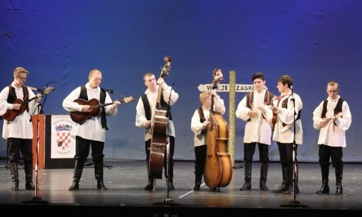 VIDEO: Milwaukee Croatian Tamburitzans host 34th annual concert
