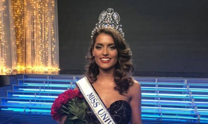 21-year-old from Korčula crowned new Miss Universe Croatia