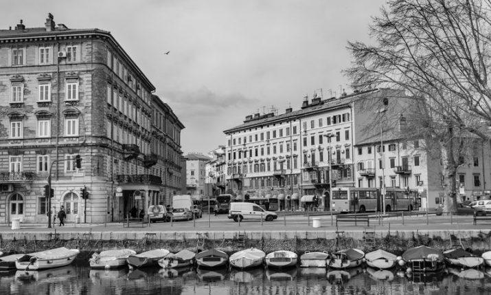 Rijeka Faculty of Maritime Studies marks 70th anniversary