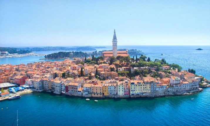 Istria makes Lonely Planet's annual TOP 10 destinations in Europe list