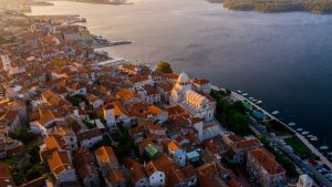 Šibenik-Knin's 'Take a Walk With Us' tourism campaign