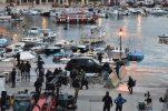 PHOTO: The Hitman's Wife's Bodyguard starts shooting in Croatia