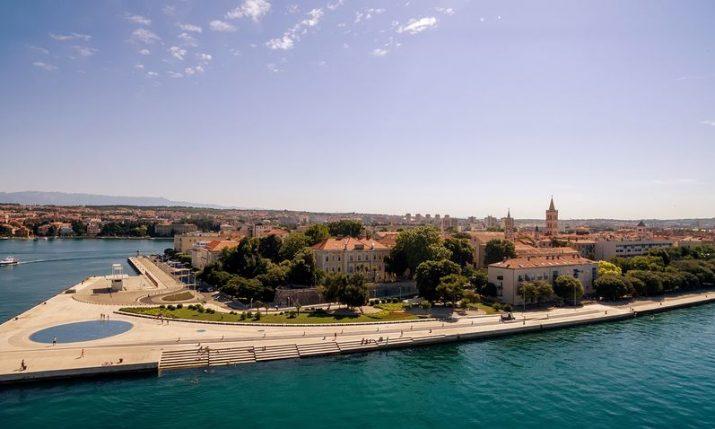 New Zadar – Rijeka fast catamaran service to launch in June