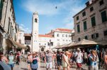 Record tourist numbers in Croatia over Easter period