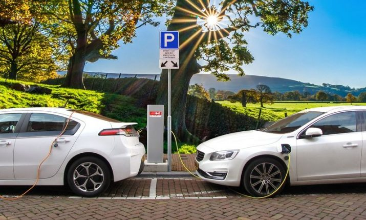 First rapid electric vehicle charging station opens on Zagreb-Split highway