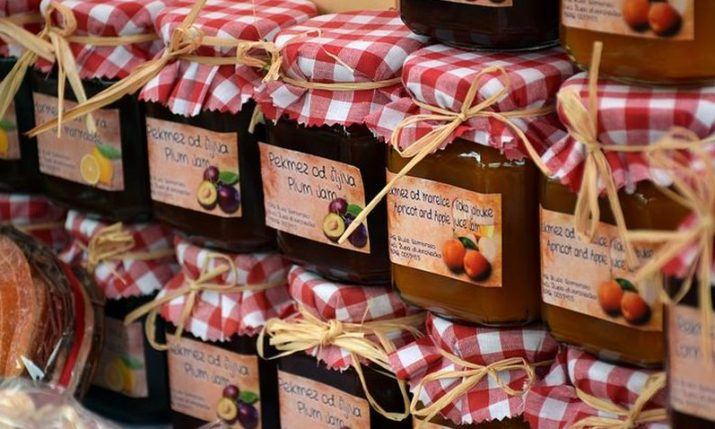 Shop dedicated to Croatian island products to open in Zagreb