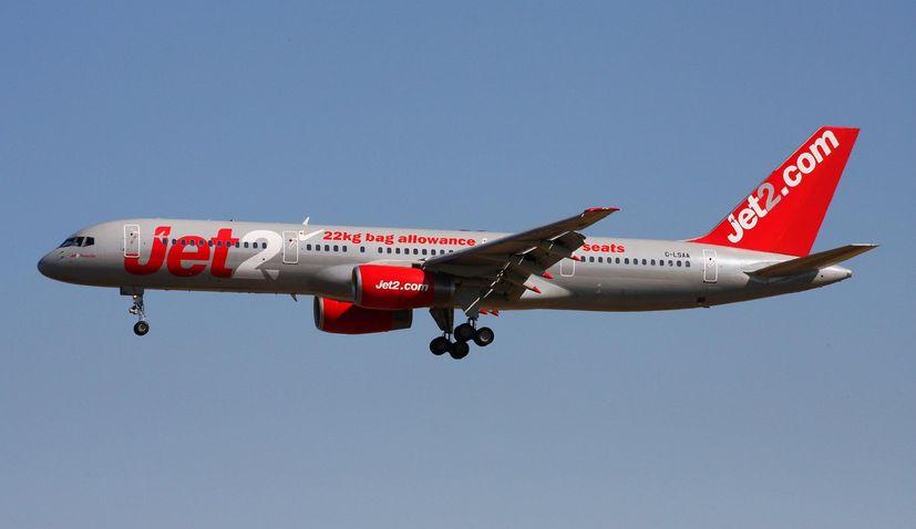 Britain's Jet2 resuming 12 routes to Croatia
