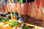 'Korčulanske Pjatance' spring food & wine festival on Korčula island from 26-30 April