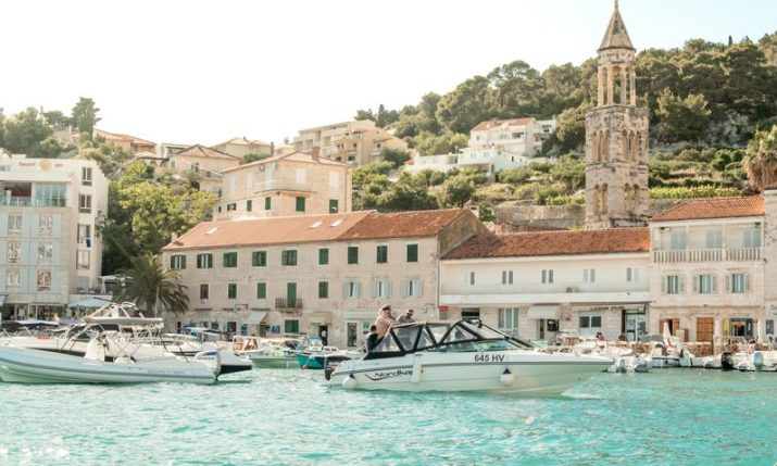 Dedicated website for investors in Croatia launched