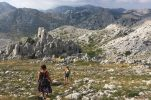 Best hiking destinations in Croatia in spring